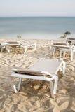 θάλασσα άμμου παραλιών το Στοκ φωτογραφία με δικαίωμα ελεύθερης χρήσης