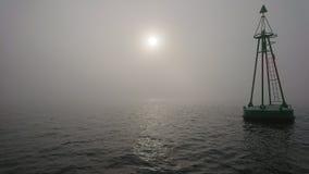 θάλασσα γαλήνια Στοκ Εικόνες