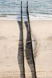 θάλασσα διακοπτών ξύλινη Στοκ φωτογραφίες με δικαίωμα ελεύθερης χρήσης