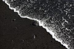 θάλασσα εδάφους Στοκ Εικόνες