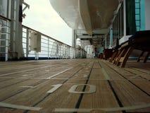 θάλασσα πριγκηπισσών Στοκ Εικόνα