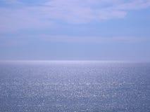θάλασσα της Σαρδηνίας Στοκ Φωτογραφία