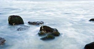 θάλασσα 5 κινήσεων Στοκ φωτογραφία με δικαίωμα ελεύθερης χρήσης