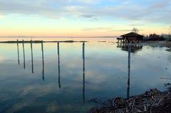 Θάλασσα Boden Στοκ φωτογραφίες με δικαίωμα ελεύθερης χρήσης