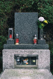 Θάνατος και θνησιμότητα Στοκ Φωτογραφία
