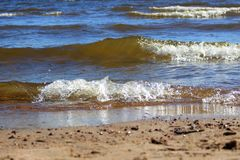 Θάλασσα МР¾ Ñ€ÐΜ Στοκ Εικόνες