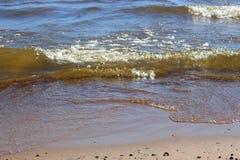 Θάλασσα МР¾ Ñ€ÐΜ Στοκ Φωτογραφία