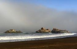 Θάλασσα και ωκεανός στοκ εικόνες με δικαίωμα ελεύθερης χρήσης