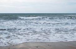 Θάλασσα-κομμάτι Στοκ φωτογραφία με δικαίωμα ελεύθερης χρήσης