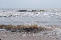 Θάλασσα-κομμάτι Στοκ Φωτογραφίες