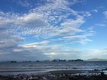 Θάλασσα στην Ταϊλάνδη, Koh yai Yao Στοκ εικόνες με δικαίωμα ελεύθερης χρήσης