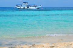 θάλασσα Ταϊλανδός Στοκ Εικόνες