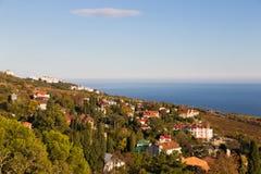 Θάλασσα φθινοπώρου στοκ φωτογραφία με δικαίωμα ελεύθερης χρήσης