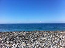 Θάλασσα Στοκ εικόνες με δικαίωμα ελεύθερης χρήσης