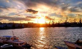 Θάλασσα Στοκ Φωτογραφία