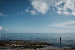 Θάλασσα στοκ φωτογραφίες