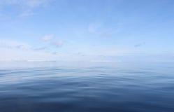 Θάλασσα Barents Στοκ Εικόνες