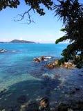 θάλασσα puket viwe στοκ φωτογραφία