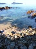 θάλασσα puket viwe στοκ εικόνα