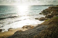 Θάλασσα scape Στοκ Φωτογραφίες