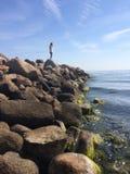 θάλασσες Στοκ Εικόνα