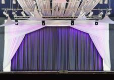 Θέατρο θεάτρων Στοκ Εικόνες