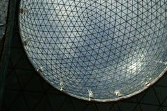 Θέατρο και μουσείο του Salvador Dali Στοκ Φωτογραφίες