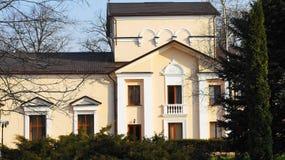Θέατρο δράματος κρατικού Kabardian Στοκ Εικόνες
