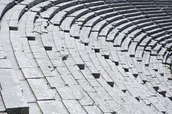 Θέατρο σε Epidauros Ελλάδα Στοκ φωτογραφία με δικαίωμα ελεύθερης χρήσης