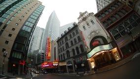 Θέατρο του Παραμάουντ, Όπερα της Βοστώνης, μητροπολιτική περιοχή, μητρόπολη, ορόσημο, πόλη στοκ φωτογραφία με δικαίωμα ελεύθερης χρήσης
