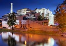 θέατρο Στοκ Εικόνα