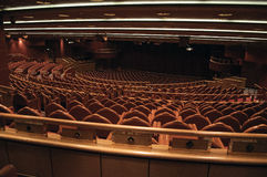Θέατρο στοκ εικόνες