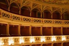θέατρο Στοκ φωτογραφίες με δικαίωμα ελεύθερης χρήσης