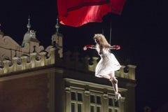 Θέατρο Tol οδών Στοκ εικόνες με δικαίωμα ελεύθερης χρήσης