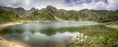 Θέα βουνού 4 Στοκ εικόνα με δικαίωμα ελεύθερης χρήσης