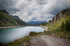 Θέα βουνού 5 Στοκ φωτογραφίες με δικαίωμα ελεύθερης χρήσης