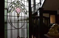 Θέα στο δωμάτιο Στοκ φωτογραφίες με δικαίωμα ελεύθερης χρήσης
