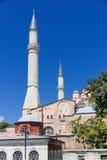 Θέες της Τουρκίας sophia της Κωνσταντινούπολης hag Στοκ εικόνες με δικαίωμα ελεύθερης χρήσης