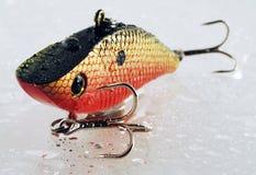 θέλγητρο αλιείας στοκ φωτογραφίες με δικαίωμα ελεύθερης χρήσης