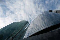 θέμα απεικόνισης εμπορικών κέντρων αρχιτεκτονικής Στοκ Φωτογραφίες