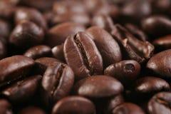 θέμα καφέ Στοκ Φωτογραφία