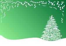 θέμα Χριστουγέννων ελεύθερη απεικόνιση δικαιώματος