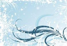 θέμα Χριστουγέννων Στοκ Φωτογραφίες