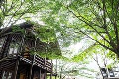 Θέρετρο διακοπών σε Melaka Στοκ Εικόνες