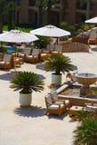 Θέρετρο, ξενοδοχείο, θέση για να μείνει στοκ εικόνες με δικαίωμα ελεύθερης χρήσης