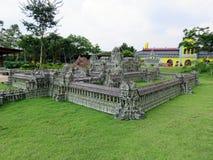 Θέρετρο της Μαλαισίας Legoland Στοκ Φωτογραφία