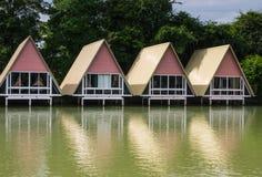 Θέρετρο Chantaburi Ταϊλάνδη WANG-Pla Στοκ φωτογραφία με δικαίωμα ελεύθερης χρήσης