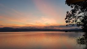 Θέρετρο Rayaburi στοκ φωτογραφία με δικαίωμα ελεύθερης χρήσης