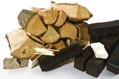 θέρμανση άνθρακα 2 Στοκ φωτογραφία με δικαίωμα ελεύθερης χρήσης