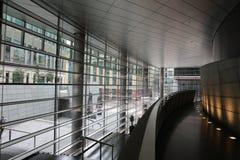 10 θέση ανταλλαγής, Broadgate Στοκ εικόνα με δικαίωμα ελεύθερης χρήσης